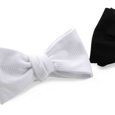 White Tie Accessories