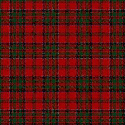 Peregrine Jude Scottish Tartan Waistcoat