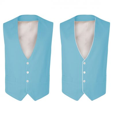 waistcoat piping