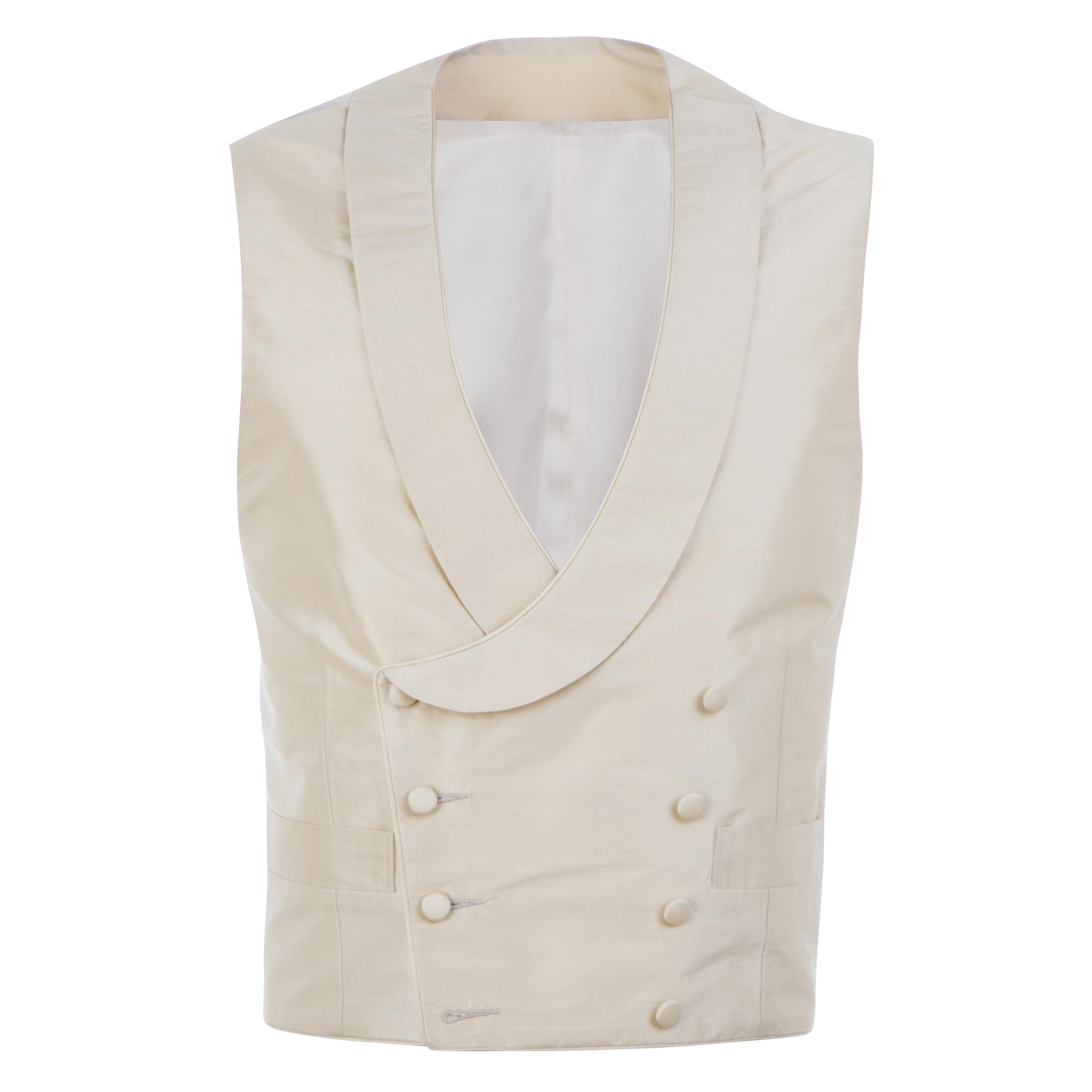 Reversible Formal Waistcoats